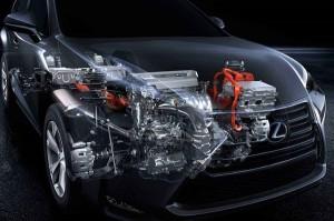 Надежный ремонт и диагностика Lexus NX