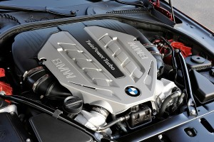 Ремонт и техническое обслуживание BMW 6-ой серии