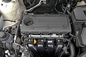 Ремонт и техническое обслуживание Kia Sorento
