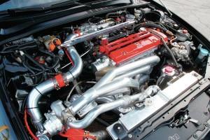 Ремонт и техническое обслуживание Honda Prelude