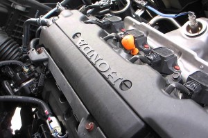 Ремонт и техническое обслуживание Honda CR V