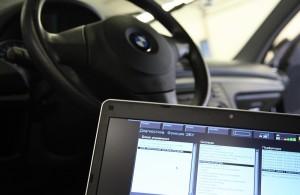 Компьютерная диагностика автомобилей BMW