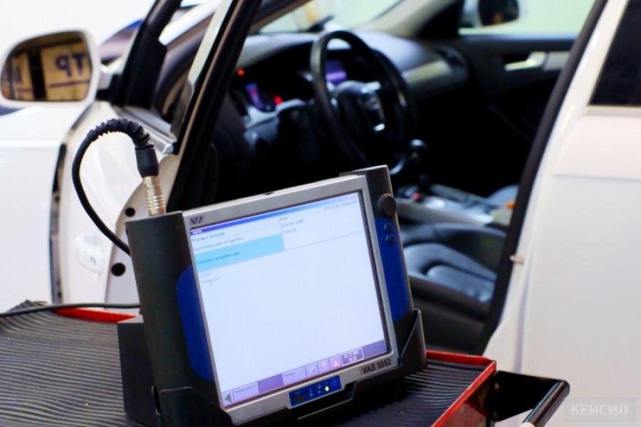 Компьютерная диагностика автомобиля самому