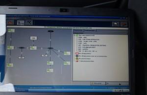 Компьютерная диагностика автомобилей Рено