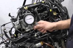 Ремонт и диагностика двигателя Фиат