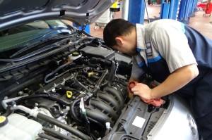 Техническое обслуживание автомобилей Инфинити