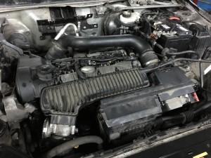 Запуск двигателя, проверка работы всех систем, корректировка уровней тех.жидкостей, проводится визуальный осмотр. Автомобиль готов