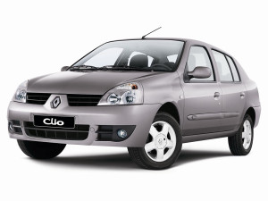 Renault_Clio Symbol_Sedan_2001